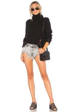 Shoptiques Product: Rollers Denim Shorts