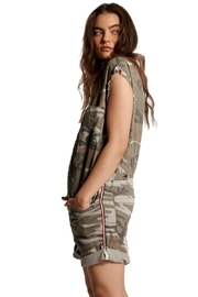 One Teaspoon Safari Bandits Overall - Side cropped
