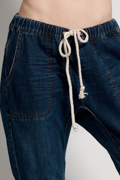 One Teaspoon Shabbies Drewstring Jean - Alternate List Image