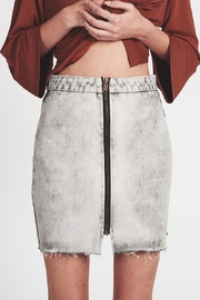 One Teaspoon Vixen Denim Skirt - Product Mini Image
