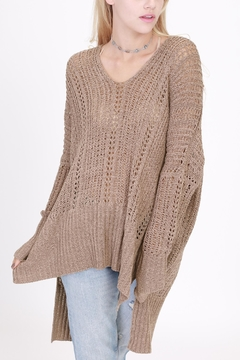 Shoptiques Product: Knit Sweater