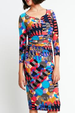 Shoptiques Product: Mae Octagon Dress