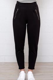 ONLY Ankle Zip Pant - Product Mini Image