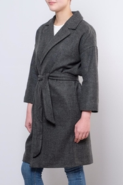 ONLY Camille Wool Coat - Front cropped