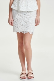 ONLY Doris Lace Skirt - Product Mini Image