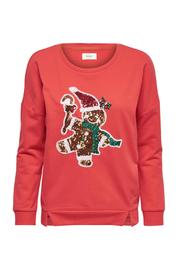 ONLY Festive Christmas Sweater - Other