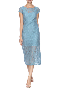 Only Hearts Lisbon Lace Dress - Product List Image