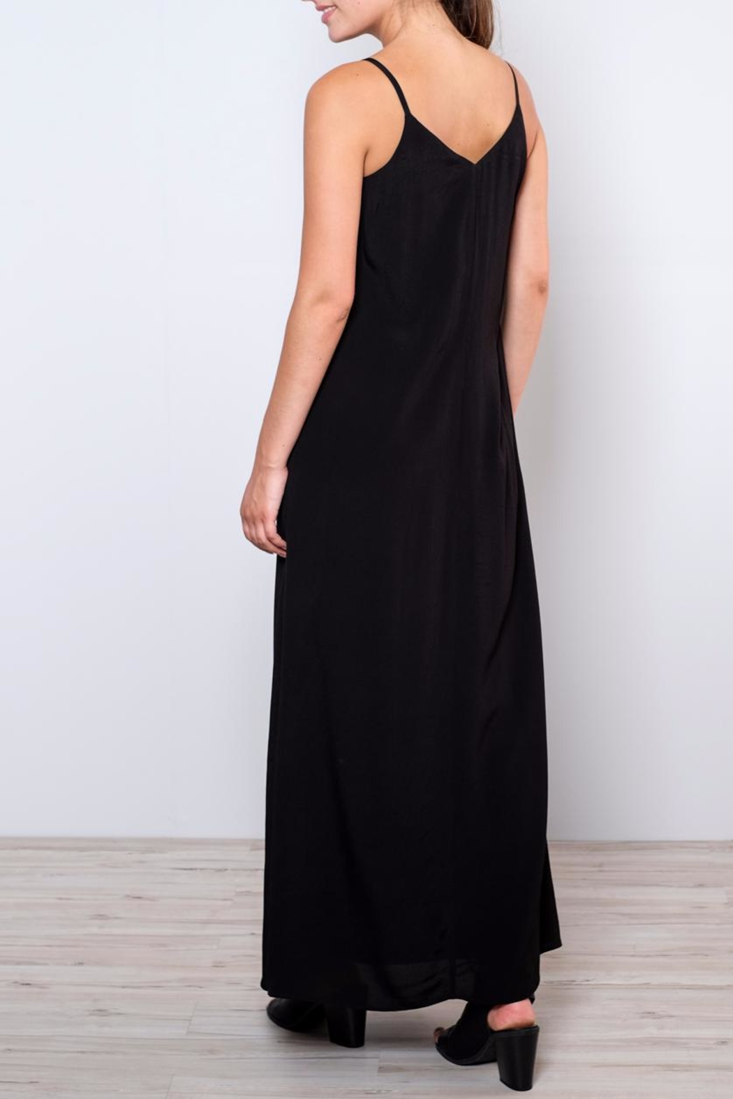 ONLY Jessa Maxidress - Side Cropped Image