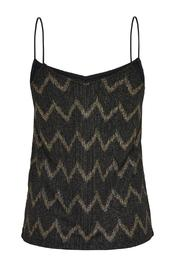 ONLY Jodie Chevron Top - Other