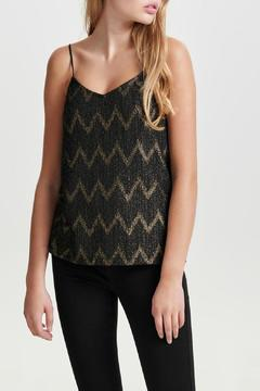ONLY Jodie Chevron Top - Product List Image