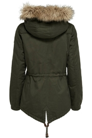 ONLY Kate Canvas Parka - Other