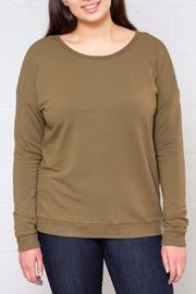ONLY Scoop Neck Pullover - Product Mini Image