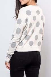 ONLY Polka Dot Pullover Top - Side cropped
