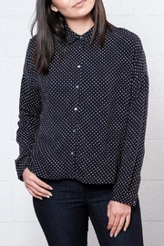 ONLY Relaxed Dot Blouse - Product Mini Image