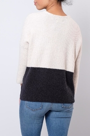ONLY Ribbed Pullover - Side cropped