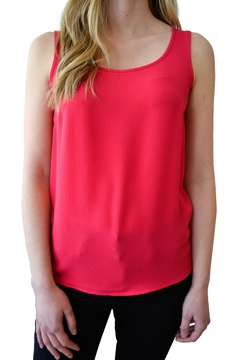 ONLY Sleeveless Crepe Top - Product List Image