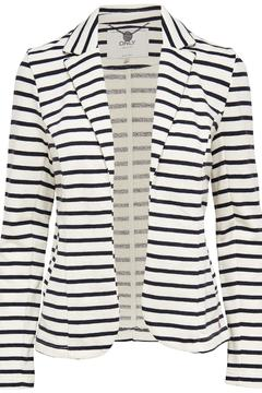 Shoptiques Product: Striped Blazer