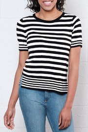 ONLY Striped Pullover Top - Product Mini Image