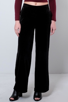 Shoptiques Product: Velvet Pants