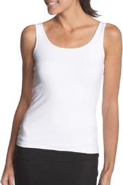 Only Hearts Delicious Reversible Tank - Front cropped