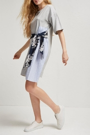 French Connection Ono Jersey Dress - Product Mini Image