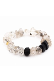 Eli Halili Onyx Quartz Bracelet - Product Mini Image