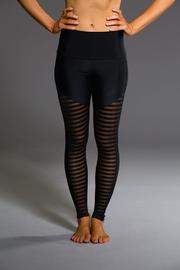 Onzie Fierce Stripe Legging - Product Mini Image