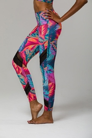 Onzie Full Length Leggings - Product Mini Image