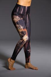 Onzie High Rise Legging - Product Mini Image