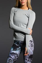 Onzie Long Sleeve Compression Shirt - Product Mini Image