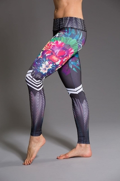 Shoptiques Product: Tiger Lily Legging