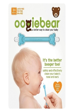 Oogiebear Nose and Ear Cleaner - Alternate List Image