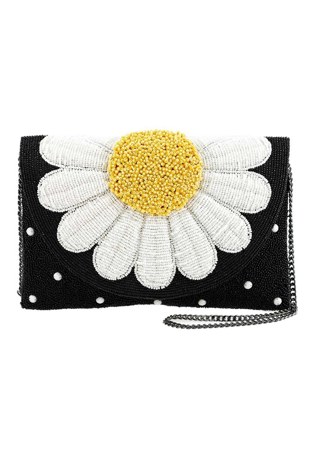 Mary Frances Oopsy Daisy Handbag - Main Image