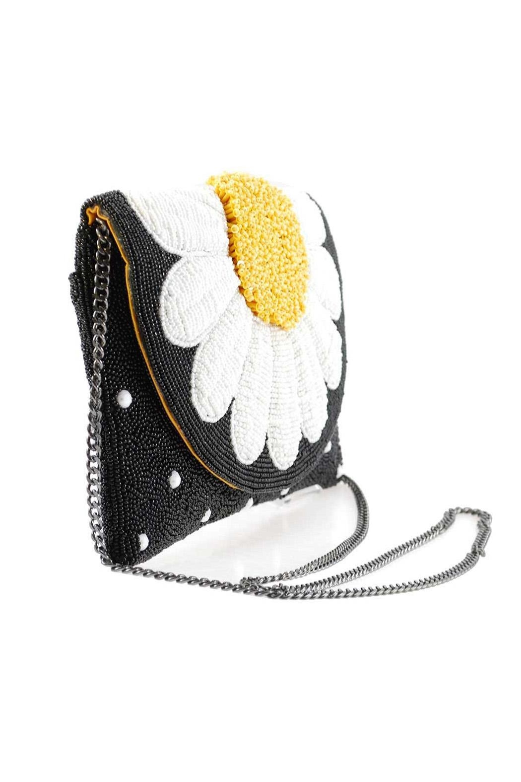 Mary Frances Oopsy Daisy Handbag - Back Cropped Image