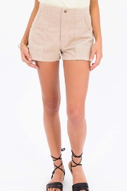 Ocean Pacific Op Piped Shorts - Product Mini Image