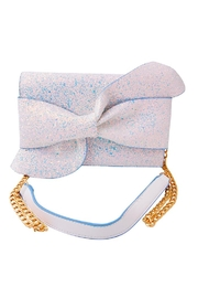 Madison Avenue Accessories Opal Bow Clutch - Product Mini Image