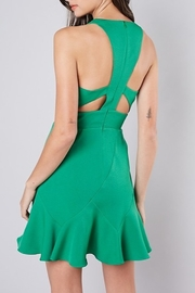 Do & Be Open Back Dress - Product Mini Image