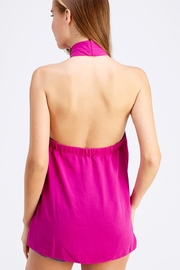 Do & Be Open Back Top - Side cropped