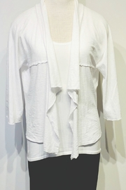 Cut Loose Open Cardi - Product Mini Image