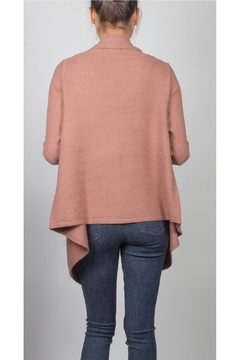 Illa Illa Open-Drape Cardigan - Alternate List Image