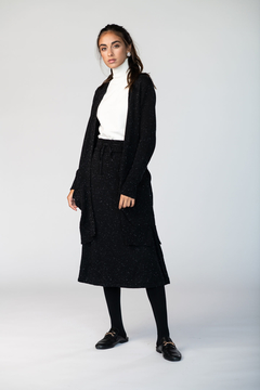 Meli by FAME OPEN FRONT CARDIGAN - Alternate List Image