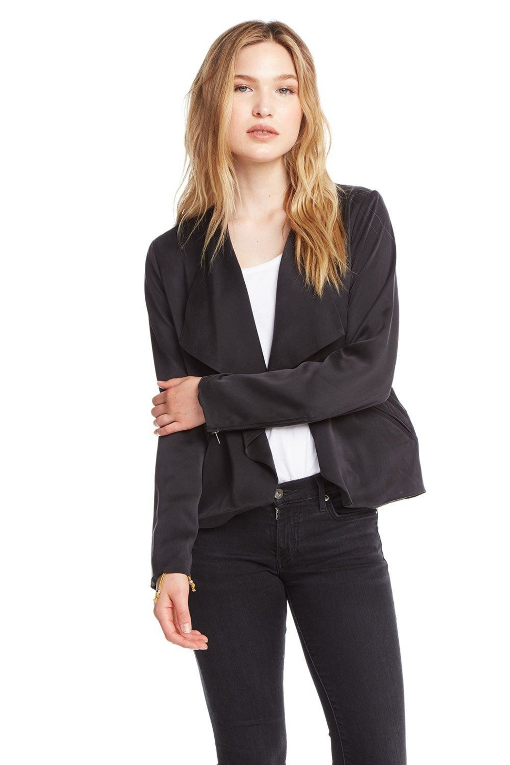Chaser Open Front Jacket - Main Image