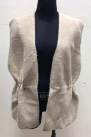 Thml Open front Vest - Product Mini Image