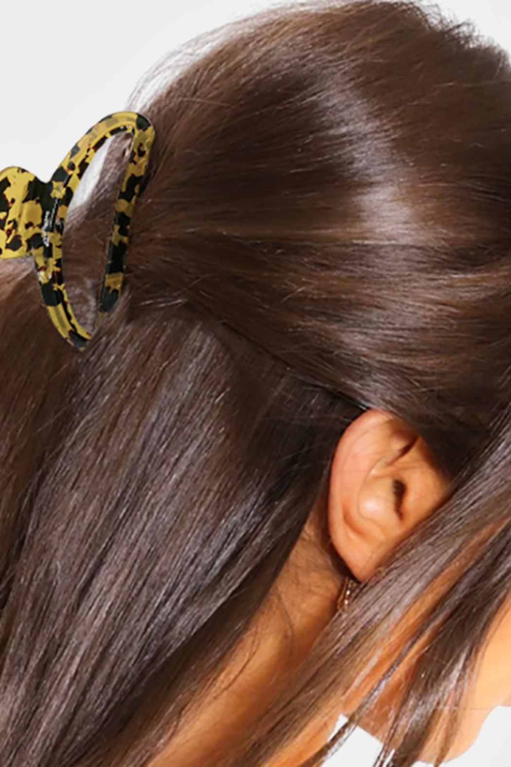 Lyn -Maree's Open Hair Claw Clip - Main Image