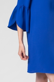 Made by Mila Open Sleeve Dress - Front full body
