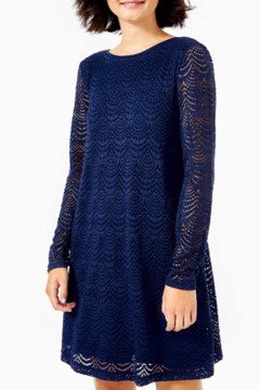 Lilly Pulitzer  Ophelia Lace Swing Dress - Product List Image