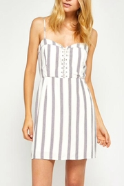 Gentle Fawn Optional Strap Dress - Product Mini Image
