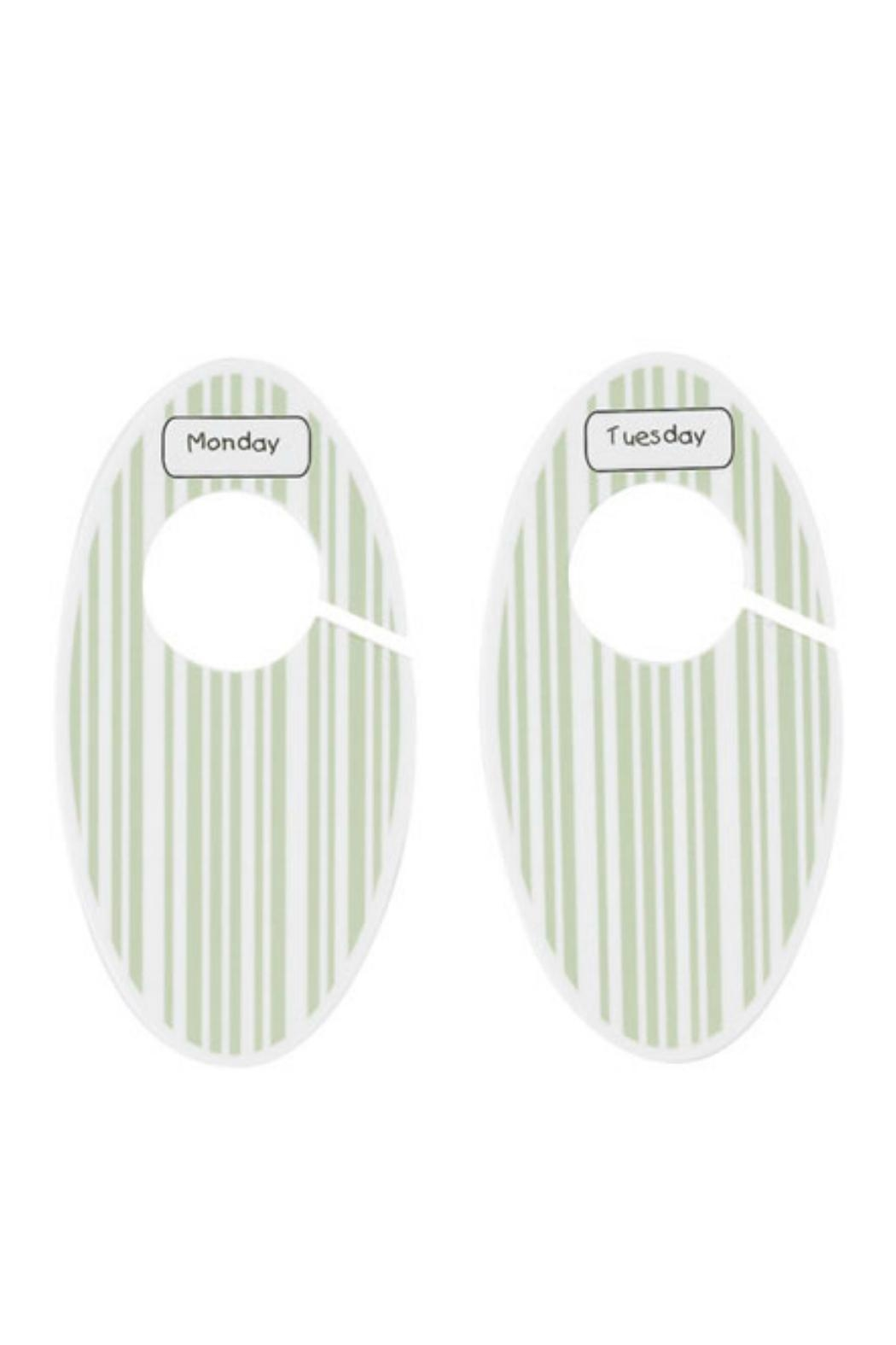 Oré Originals Children's Closet Dividers - Front Cropped Image