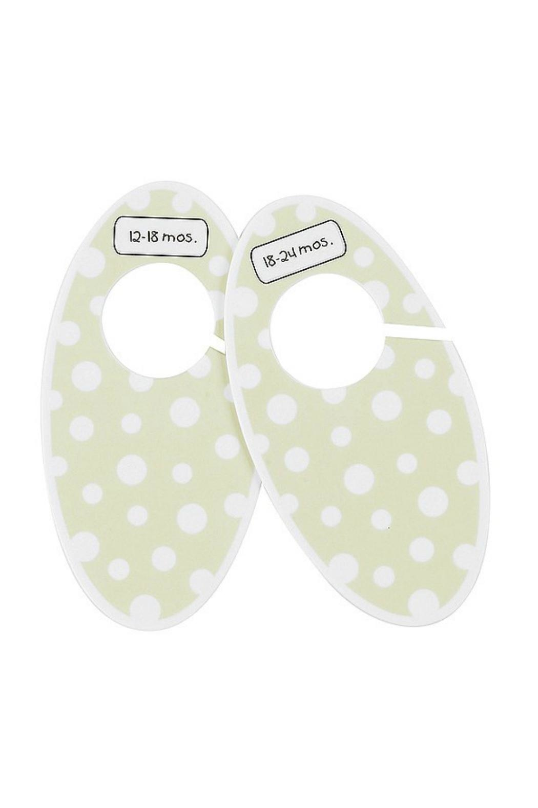 Oré Originals Children's Closet Dividers - Front Full Image
