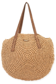 sun and sand Orabel Shoulder Tote - Product Mini Image